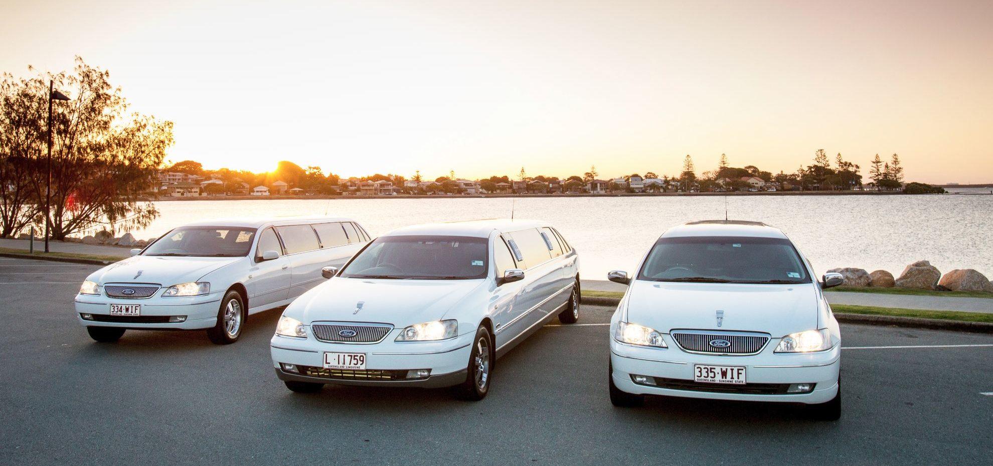 Limousines hire Brisbane