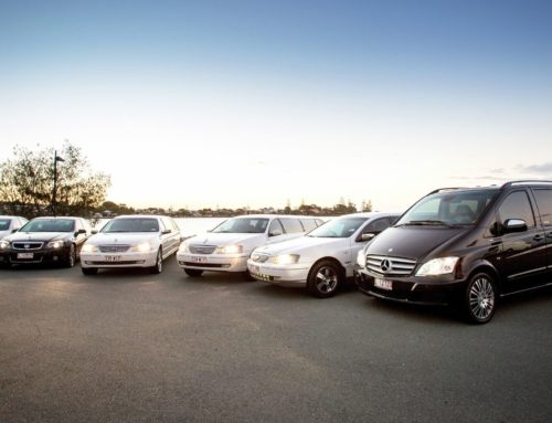 What Should You Look for When Choosing a Limousine Service?