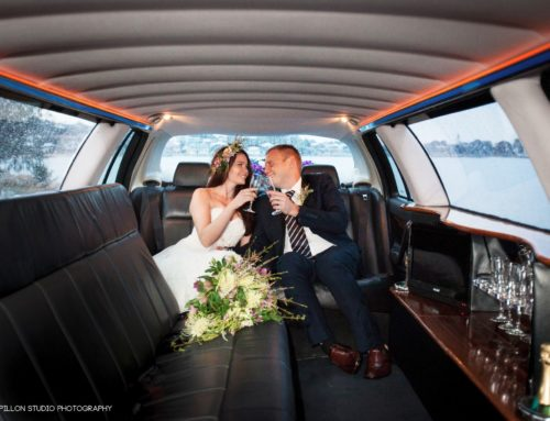 Here's How a Limousine Can Spice Up Your Valentine's Day
