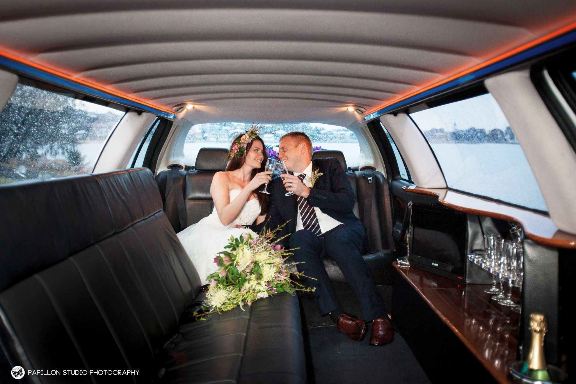 Here's Why Limousines are Perfect for Any Event